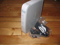 MODEM ROUTER ADSL 2WIRE BELL UNLOCKED FOR ALL PROVIDERS