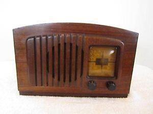 Philco Radio Parts
