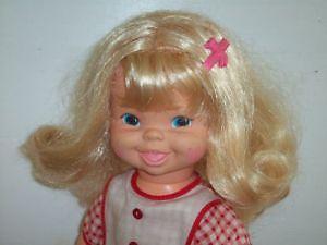 Mattel Doll Ebay