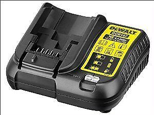Dewalt DCB107 12V & 20V MAX Li-ion Battery Charger Brand New!