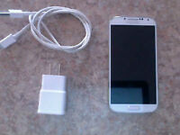 16GB Samsung S4 in perfect condition