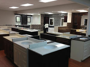 Granite vanity top & Quartz vanity top ----- Warehouse Sale !!!