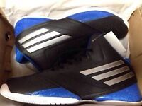 New Adidas Size 9 Basketball Shoes