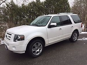 2010 FORD EXPEDITION LIMITED MAX