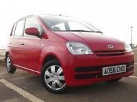Daihatsu Charade 1.0 5 DOOR , GENUINE LOW MILEAGE ! AIR CON, £30/Y ROAD TAX !