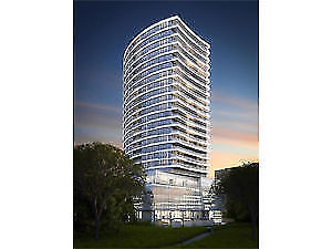High Floor Unit in the UpperWest by Minto in Westboro!