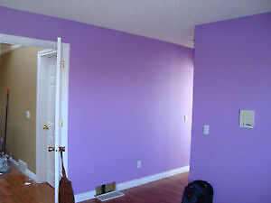 Condo/Apartment repaint specials