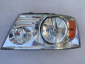 2008 OEM f-150 headlights