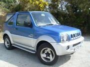 Suzuki Jimny Soft Top