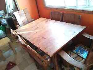 recherché meuble rustiques