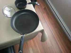 Set of Pans - Bialetto Italian Brand