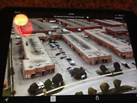 1300 SQ.FT INDUSTRIAL WAREHOUSE