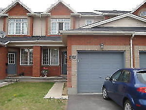 Town Home located in Kanata North