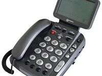 RNID approved phone