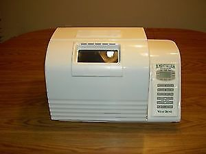 Reliable Westbend Breadmaker in Like New Condition