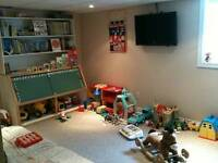 Reliable Established Home Daycare,off Wellington Rd,Nr Downtown
