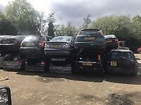 Scrap cars vans wanted in Manchester