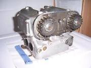 Ducati 996 Motor