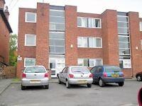 1 bed furnished flat near Leeds University