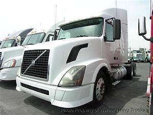 Volvo Semi Truck Ebay