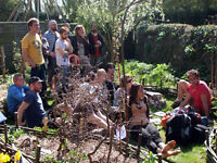 Brighton Permaculture Courses and Events