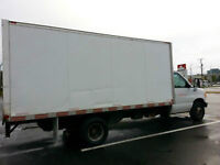 MOVING TRUCK,NS-QUEBEC-ONTARIO, DISCOUNTED MOVING RATES