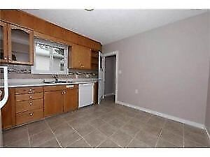 3 bed main floor of house Inc ALL utilities