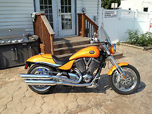 2005 Victory Hammer in excellent shape