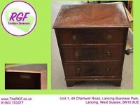 SALE NOW ON!! Newmans Chest of Drawers - Can Deliver for £19