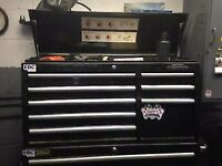 Wanted upper tool chest