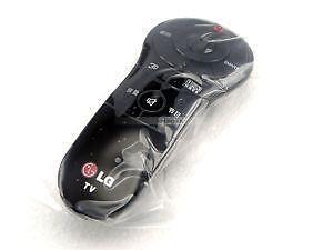 lg magic remote an mr400 manual