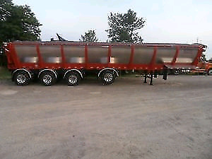 Trucks for sale renting Live-bottom/Hopper for Rent with work