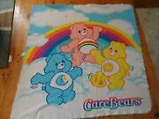 Care Bear Bedding