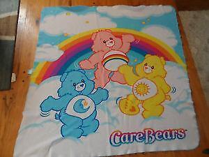 Vintage Crib Sheets