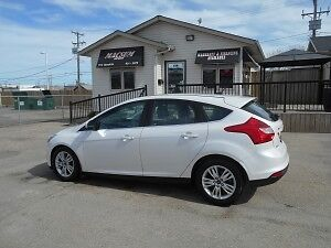 2012 Ford Focus - $88 Month