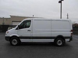59dc156fa6 Sprinter Cargo Vans