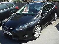 Ford Focus 1.6TDCi ( 115ps ) Titanium