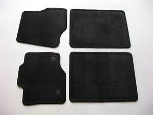 F150 super crew floor mat carpet tapis oem