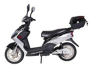 DAYMAK E- bike, For sale