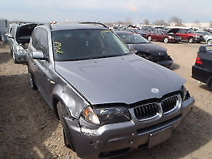 BMW X3- 2010 we are parting out to sale the Original Parts