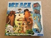 Ice Age The DVD Game ...... great fun board game Brand New in box