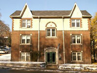 Bloor  Keele One Bedroom Apartment High Park
