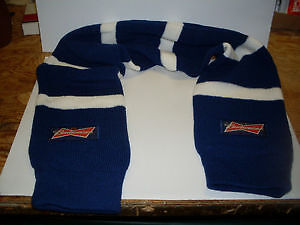 TORONTO MAPLE LEAFS SCARF BRAND NEW