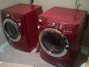 Front Load Washer/Dryer Regina Regina Area image 1