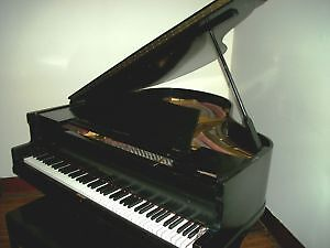 Now Available—Grand Piano Rental For Niagara Region