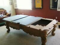 HOT TUB MOVING, PIANO MOVING, POOL TABLE MOVING PROFESSIONALLY