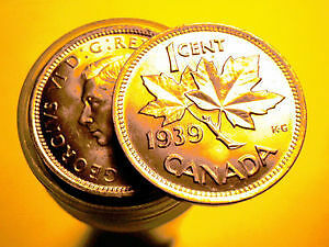 Cash for your Canadian Coins - Quick Deals