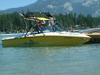 Price Reduced over $5000 ! Centurion Sport Bow Rider