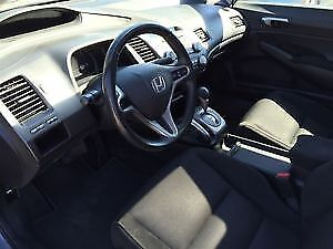 Honda Civic 2010 Sport 4Portes