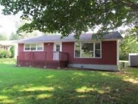 Semi Furnished short rental house-900 does not include utilities